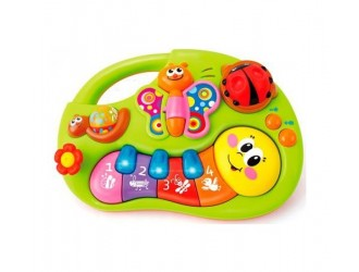 """Hola Toys 927 Jucarie muzicala """"Piano"""""""