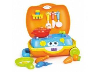 Hola Toys 3108 Set bucatarie