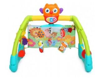 "Hola Toys 2105 Centrul de dezvoltare 5 in 1 ""Lunca vesela"""