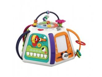 Hola Toys 3153 Centru de joc muzical