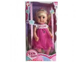 Yale Baby OP ДД01.207 Кукла