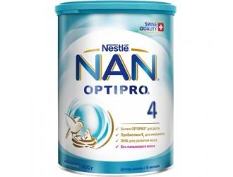 Nestle NAN Optipro 4 (18m+) 400 gr.