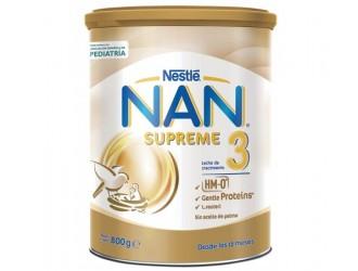 Nestle Nan Supreme 3 (12 m+) 800 gr.