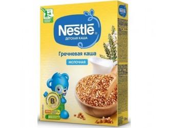 Nestle Terci cu lapte de hrisca 220 gr. (4 m+)