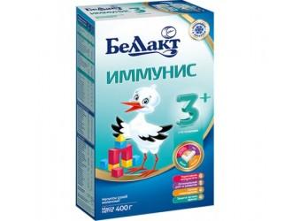 """БЕЛЛАКТ """"Immunis 3+"""" (10-36) 400 gr."""