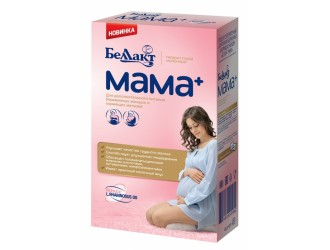 """БЕЛЛАКТ """"МАМА +"""" 400 gr."""
