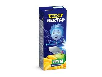Фрути nectar Mere-Banan 0,2л (Fixiki)