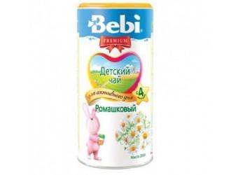 Bebi Ceaiul de musetel pentru copii (4m+) 200 gr.