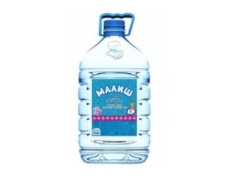 Apa pentru copii МАЛЫШ 5l