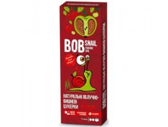 "Bob Snail Bomboane naturale ""Mere-Visina"" (30 gr.)"
