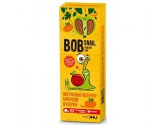 "Bob Snail Bomboane naturale ""Mere-Dovleac"" (30 gr.)"