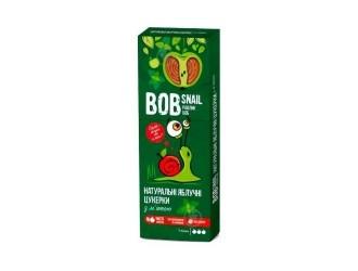 "Bob Snail Bomboane naturale ""Mere-Menta"" (30 gr.)"