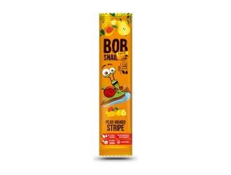 """Bob Snail Bomboane naturale """"Pere-Mango"""" (14 gr.)"""