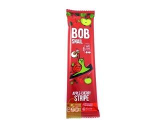 """Bob Snail Bomboane naturale """"Mere-Cire?e"""" (14 gr.)"""