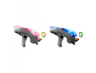 88842 Set de joaca blastere LASER X Sport pentru doi jucatori