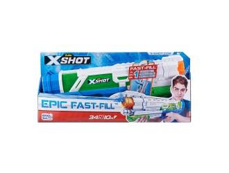 56221 Blaster cu apa Fast Fill Large X-Shot