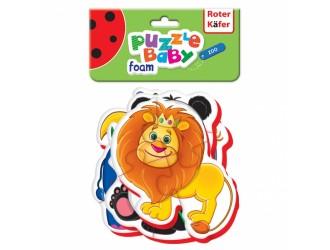 RK6010-04 Беби пазлы Зоопарк Roter Kafer