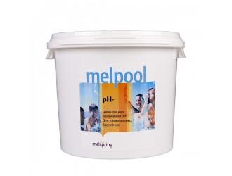 06563 PH- Granulat 7Kg Melpool