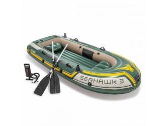 68380 Barca gonflabila SEAHAWK 3, 295x137x43cm