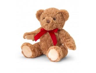 SE6358 Jucarie de plus Keeleco Teddy ursulet 20 cm
