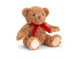 SE6359 Jucarie de plus Keeleco Teddy ursulet 25 cm