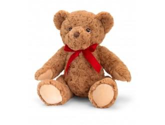 SE6360 Jucarie de plus Keeleco Teddy ursulet 30 cm