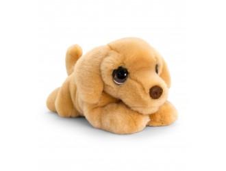 SD2526 Jucarie de plus Signature Cuddle Puppy Labrador 32cm