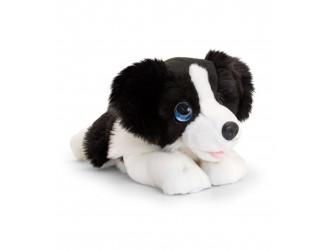 SD2523 Jucarie de plus Signature Cuddle Puppy Border Collie 32cm