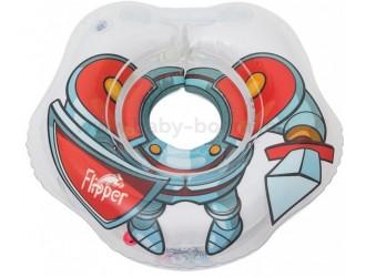 "FL006 Cerc pentru inot "" Cavaler"" Flipper Roxy"