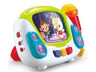 """Hola Toys 3138 Jucarie muzicala """"Karaoke"""""""