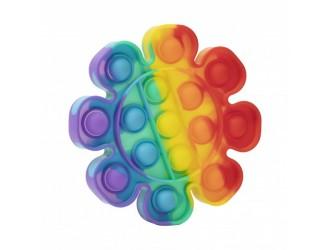 Jucarie Pop it & Flip it FLOARE multicolor