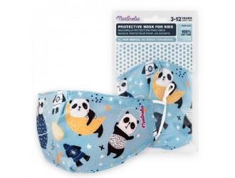 99701 Martinelia Maska pentru Copii Panda