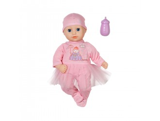 705728 Papusa cu corp moale Baby Annabell (36 cm)