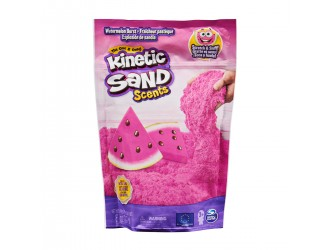 71473W Nisip Kinetic Harbuz Roz 227 g Kinetic Sand