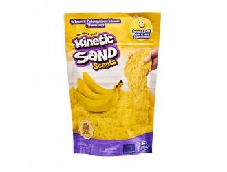 71473B Nisip Kinetic Banana Galben 227 g Kinetic Sand