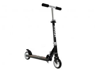 5468 Trotineta Scooter culoare Neagra Mod.2015