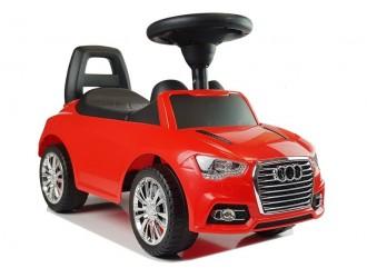 8566 Masina Tolocar culoare rosie Super Car No.2 (cu sunete)