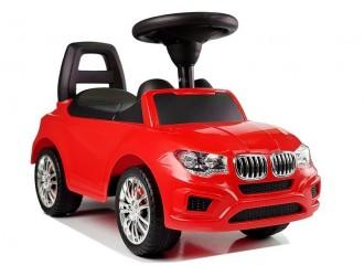 8571 Masina Tolocar culoare rosie Super Car No.5 (cu sunete)