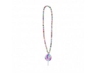 86092 Accesoriu colier in asortiment Lollipop/Rainbow Great Pretenders