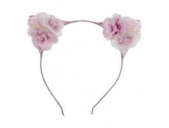 89047 Accesoriu Cerc pentru par Beautiful Blooms Great Pretenders
