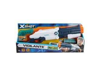 36437Z Blaster cu tragere rapida X-Shot Vigilante (24 cartuse)