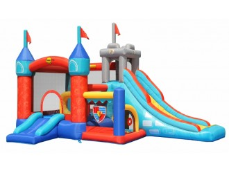 9021 Playcenter надувной матрас 13 в 1