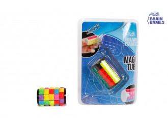 620681 Jucarie de logica tub magic cu culori Magic Tube