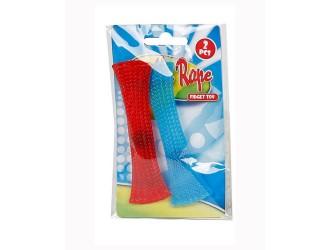 620994 Set 2 jucarii Marble Mesh diverse culori 10x3cm in asortiment