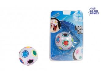 620680 Jucarie minge Puzzle Magic Ball 6,5cm