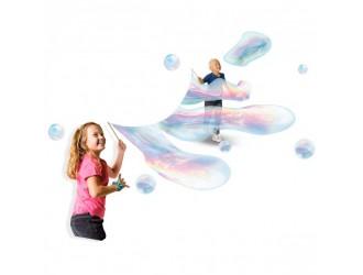 02252S Set pentru mega bule de sapun cu accesorii SES CREATIVE