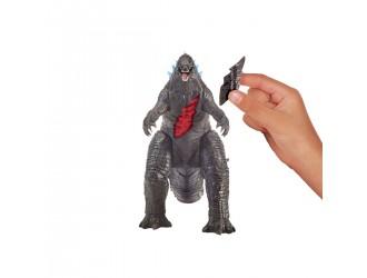 35302 Фигурка Годзиллы с тепловым радиусом 15 см. Годзилла vs. Kong