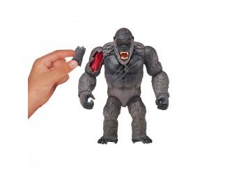 35303 Фигурка Kong с топором 15 см Godzilla vs. Kong
