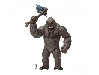 35581 Figurina Mega Kong 33 cm cu sunet si lumini Godzilla vs. Kong