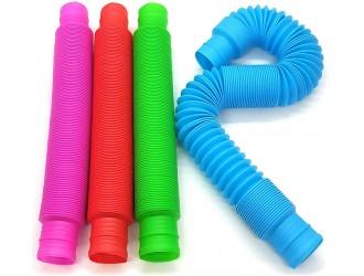 Fidget Pop Tubes